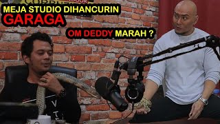 BAWA KING COBRA KE PODCAST DEDDY CORBUZIER thumbnail