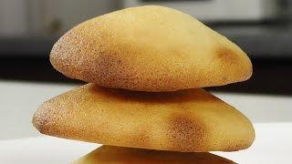 Лимонное печенье видео рецепт
