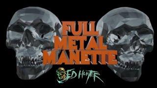 Full Metal Manette - ED Hunter
