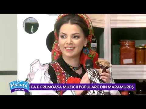 Vasilica Bondrea - Colaj Maramures 2018