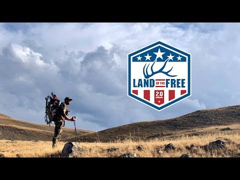 LAND OF THE FREE 2.0 OFFICIAL TRAILER
