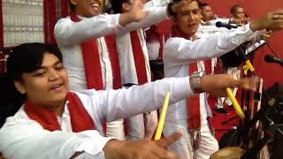 RUGI KALO GAK NONTON Gondang Master Musik Batak Live BATARA GURU JUNIOR ft AZWIN HAREFA