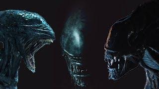 Alien Covenant - Xenomorphs On Paradise Before Covenant Arrived - Explained