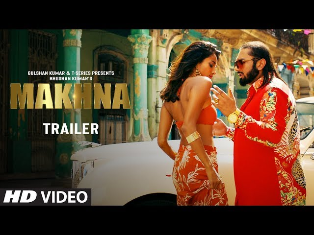 Yo Yo Honey Singh: MAKHNA Song Trailer | T-Series | Bhushan Kumar