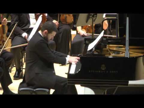 Khachaturian - Piano Concerto in D-flat Major Op.38