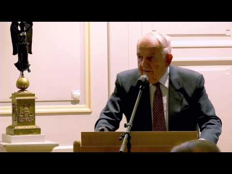 Alfred Grosser ist Ehrenmitglied der IGPeV