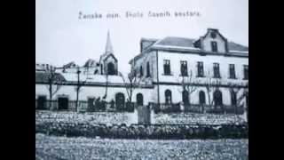 Stare razglednice Livna