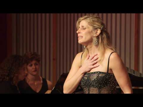 Hila Plitmann Performs Mark Abel: The Palm Trees Are Restless (World Premiere)