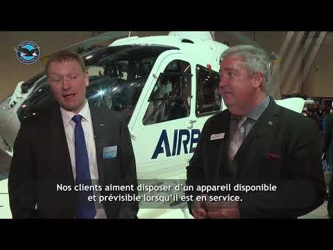 Rencontrez Martin Schneider, Directeur de programme chez Airbus