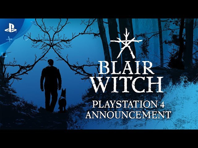 Blair Witch - Announcement Trailer | PS4