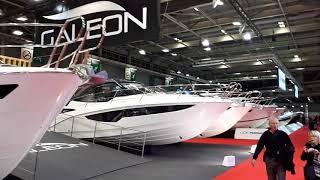 Salon nautique 2017: le luxe au sens noble ...