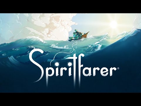 Spiritfarer Gameplay – One Of The Most Unique & Enjoyable Games In 2020