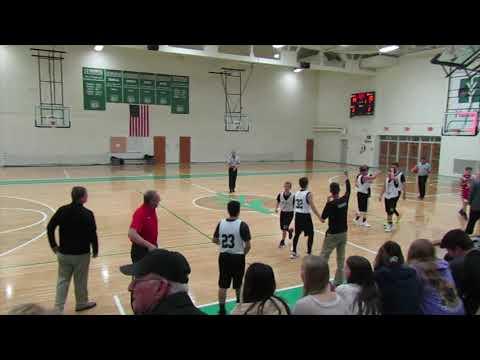 Legacy Christian Basketball 2019 2020 Columbus Christian 11/16/19