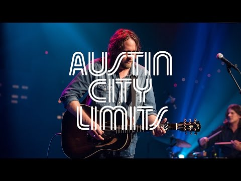 "Hayes Carll on Austin City Limits ""Sake of the Song"""
