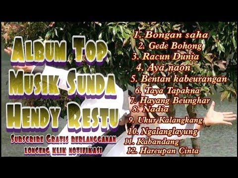 Hendy Restu Full Lagu Sunda Paling Top