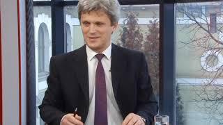 Доценти ІФНТУНГ Богдан Гречаник та Ярослав Арабчук