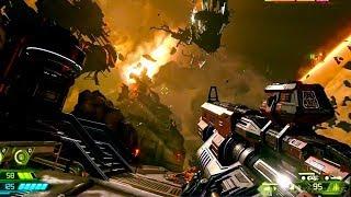 DOOM ETERNAL New Gameplay Demo (E3 2019)