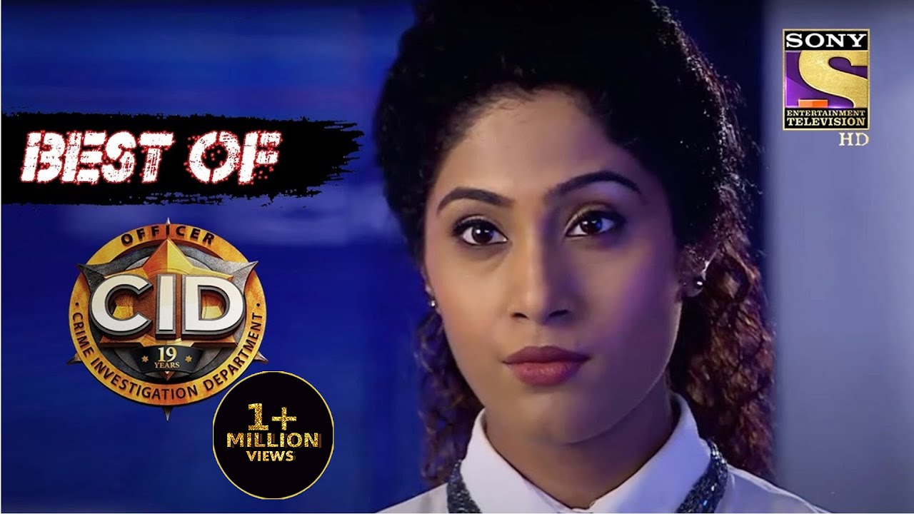 Download Best of CID (सीआईडी) - The Mystery Of 3 Bullets - Full Episode