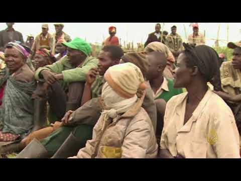 تهجير سكان غابات كينيا الاستوائية بحجة حماية البيئة  - 16:22-2018 / 2 / 18