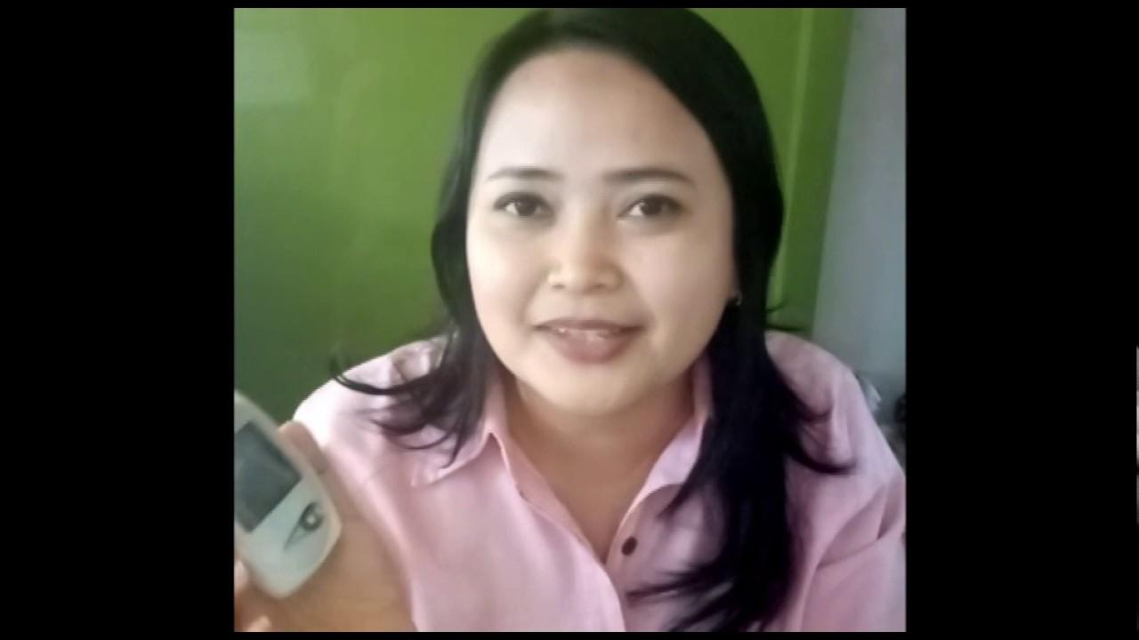 Nutrafor Chol Challenge Dalam Waktu 5 Hari 097 Youtube