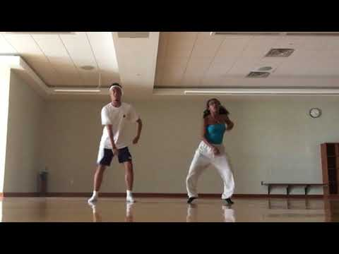 Show You the Money by WizKid (DANCE ROUTINE)