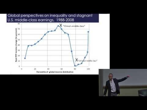 Trumponomics and the Global Economy