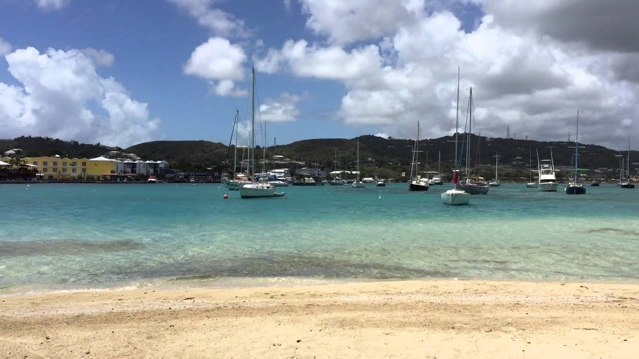 Protestant Cay St Croix