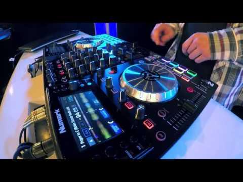 DJ-Seife