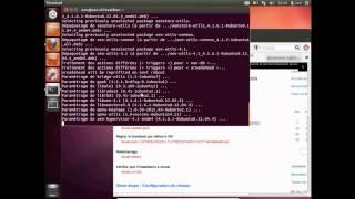 Installation et configuration de Xen Hypervisor sur ubuntu partie 1