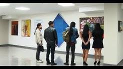 """Exposición """"Movimientos, Texturas, Formas y Colores del Arte Latinoamericano del Siglo XX"""""""