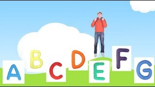 You've hear of Jumping Jacks? Now try Jumping ABCs! http://www.drea...
