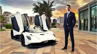 5 Things Cristiano Ronaldo Spends His Millions On Trend Dive