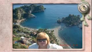 Часть 3  Сицилия Мое обучение в школе английского языка .Sprachcaffe Мальта