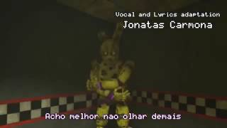 Musica do five nights at freddy's3