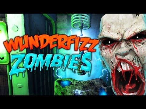 Wunderfizz Custom Zombies (Call of Duty Black Ops 3 Zombies)