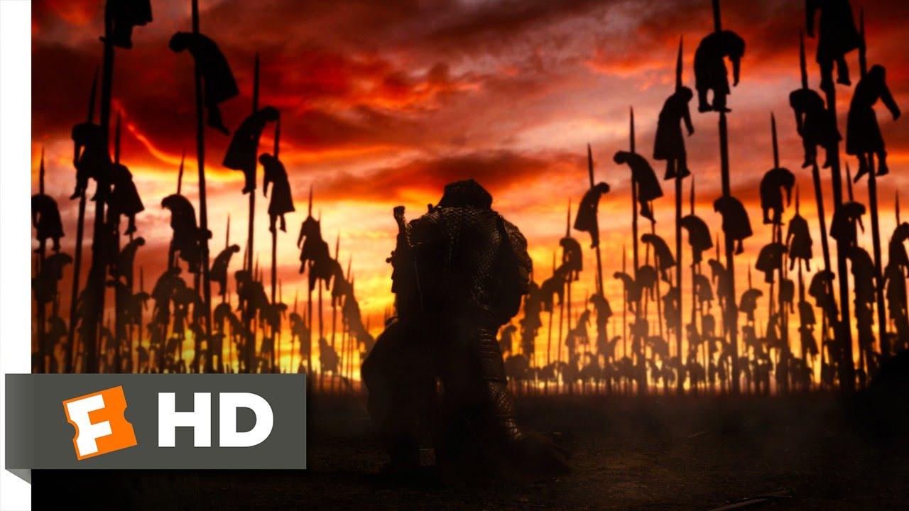 Download Dracula Untold (1/10) Movie CLIP - Vlad the Impaler (2014) HD