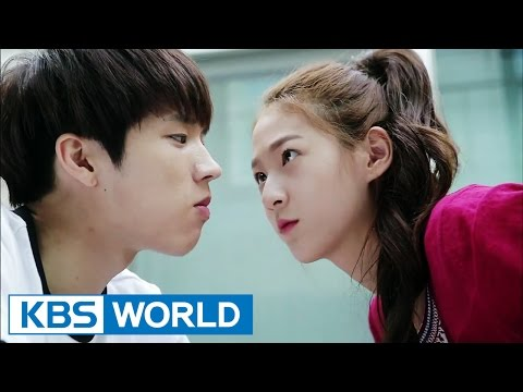 Hi! School - Love On | 하이스쿨 - 러브온 Ep.4: First steps? The first step to learning love! [2014.08.26]