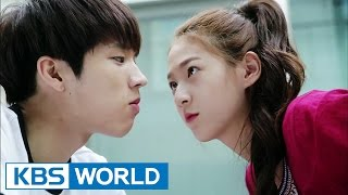 vuclip Hi! School - Love On | 하이스쿨 - 러브온 – Ep.4: First steps? The first step to learning love! (2014.08.26)