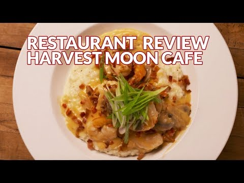 Restaurant Review - Harvest Moon Cafe | Atlanta Eats