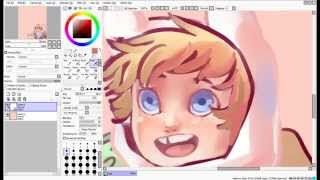 ☆Speedpaint☆ Finn and Jake | Adventure Time
