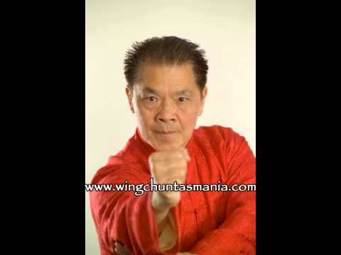 ABC RADIO Interview with Grandmaster Cheung- Hobart Tasmania