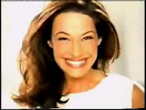 Claudia Rocafort INTERNATIONAL COMMERCIALS '05.wmv