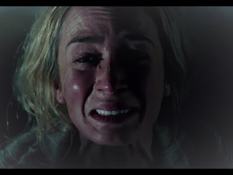 A QUIET PLACE || EVELYN ABBOTT GIVING BIRTH TO BABY FULL SCENE || HD || EMILY BLUNT