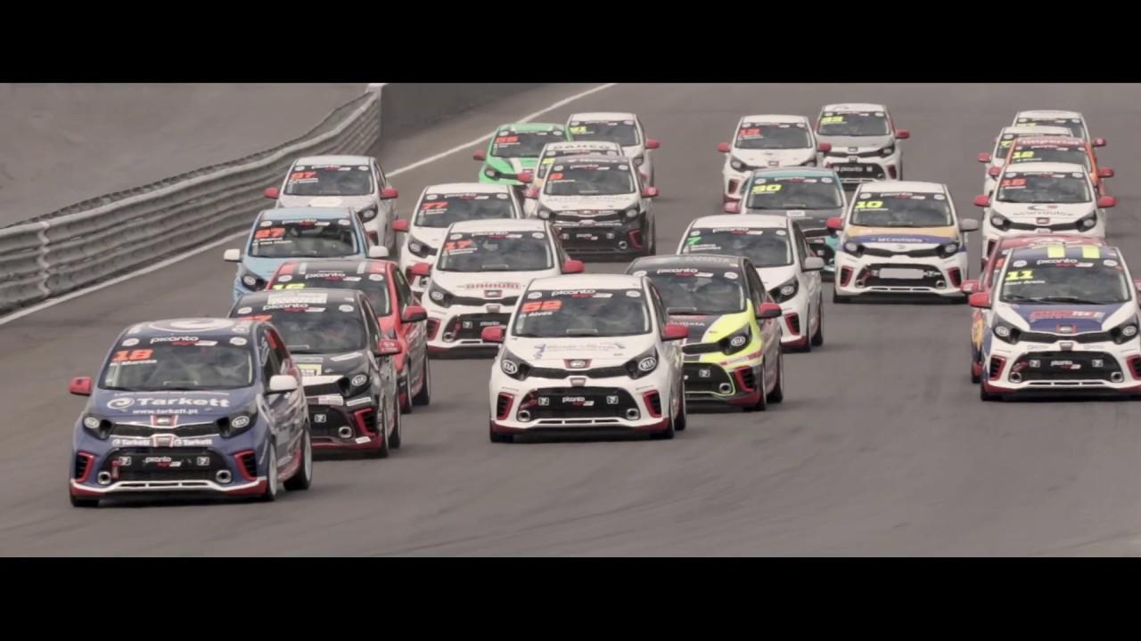 Kia Picanto GT Cup - o Troféu mais picante do automobilismo nacional!