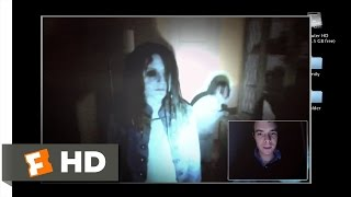V/H/S (8/10) Movie CLIP - Close Your Eyes (2012) HD