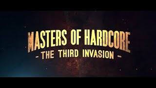 Masters of Hardcore Austria - The Third Invasion |  Aftermovie