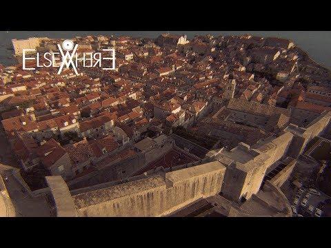 House & LoFi - Elsewhere Set In Dubrovnik, Croatia -