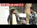 "Apne Ghar Me Rakh Lo (Can I Stay In Your Home) ""Prank"" India | PRANK On Strangers | Navneet Bhardwaj"