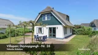 Duynopgangh 26 - 3D scan - Recreatiewoning strand - Vakantie Makelaar