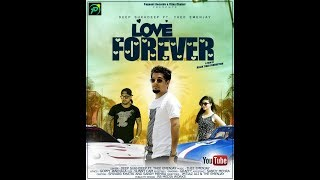 Love Forever - Deep Sukhdeep Feat. Thee Emenjay - Latest Punjabi song 2017 - Pageant Records